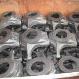 Fer de moulage de procédé d'acier de bâti de pièce de bâti