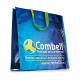 Fördernde multi Hilfsnicht gesponnene Einkaufstasche-Vliesstoff-Einkaufstasche