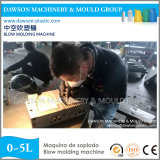 машинное оборудование полноавтоматического штрангпресса кувшинов 1L 3L 5L HDPE/PE/PP отливая в форму