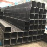 Quadrato di ERW & Rec d'acciaio. Tubi a ASTM A500 - a o equivalente, senza qualsiasi olio in 6 tester di lunghezza