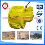 Motore di aria pneumatico del pistone del motore di aria Tmh8 per i pezzi di ricambio del trivello del cingolo di Atalas Cm351