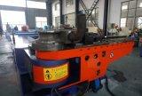 Dobladora inoxidable semiautomática del tubo de acero de Dw168nc para la venta