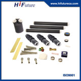 Комплекты для подключения кабеля с силиконовой трубки расширителя