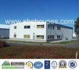 Entrepôt agricole préfabriqué d'acier de matériel