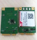 Drahtlose Baugruppe SIM7100c mit Qualcomm Mdm9215 Mehrfach-Modus Lte Plattform