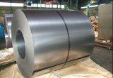 Acero galvanizado de la bobina de la INMERSIÓN caliente del grado de Dx51d para el enlace del cable
