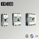 Nuevo tipo MCCB disyuntor de caja moldeada S160-Scf 2, 3, 4 polos con alta calidad