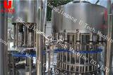 Completare la macchina per l'imballaggio delle merci di riempimento della bevanda dell'acqua minerale della bottiglia dell'animale domestico