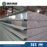 壁または屋根のためのPropor/NF EPSサンドイッチパネル