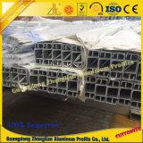 Het Frame van de Uitdrijving van het aluminium voor het Frame van de Keukenkast van het Frame van het Aluminium