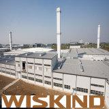 Structure en acier de construction de haute qualité pour l'entrepôt