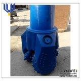 trépan tricône de puits d'eau 10 5/8 '' IADC637 en stock