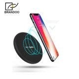 Caricatore senza fili mobile del Qi del telefono delle cellule di alta qualità mini