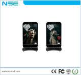 P5 LED popolare commerciale che fa pubblicità alla scheda con la certificazione di RoHS ccc del Ce