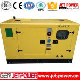 generatore di potere diesel di 250kw Cummins Engine con il baldacchino silenzioso
