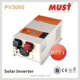 3000W fuori dalla griglia, invertitore solare