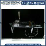 Appareil de contrôle de flamme de pointeau de matériel de laboratoire (AUTO-ZYA)