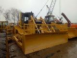 Используется Caterpillar D7r гусеничный бульдозер Cat D7r трактора в хорошем состоянии