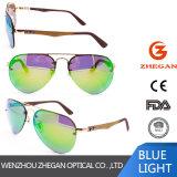 La última moda gafas de sol Rayban