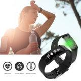 Силиконовый ремешок Smart браслет в несколько функций для занятий спортом можно подключить мобильный телефон