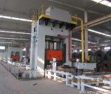 Automobilrad, das 500 Tonnen-Bock-Rahmen-hydraulische Presse-Maschine erweitert