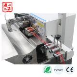Системная плата DG-01b высокой скорости Полностью автоматическая двойной концов кабеля разборка и скручивания и Tinning машины