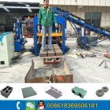 Voller automatischer Höhlung-Block des Kleber-Qt4-18, der Maschine herstellt