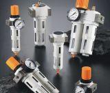 Elettrovalvola a solenoide di Mindman, valvola direzionale di Airtac, elettrovalvola pneumatica 5/2 dell'elettrovalvola a solenoide di SMC