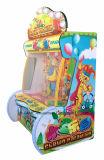 Clown-Paradies-Säulengang-Spiel-Maschinekiddie-Fahrt für Spielplatz