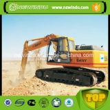 熱い販売26.5のトンSy265cの新しいクローラー掘削機のバケツの価格