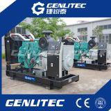 generador del diesel de la potencia de 100kVA Cummins Engine 6bt5.9-G1
