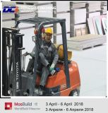 Placa de fabricación de placa de yeso fabricados en China