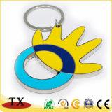 Leuk en Heet verkoop Metaal Keychain