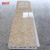 Superfície sólida de acrílico Kingkonree folhas para chuveiro Painel de parede