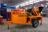 よい価格のM7mi油圧出版物の粘土の煉瓦機械