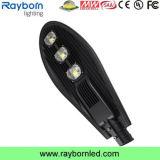 Las luces de carretera exterior impermeable COB Calle luz LED 120W