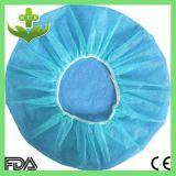 """21 """" protezione non tessuta di 10g pp Bouffnat (protezione rotonda)"""