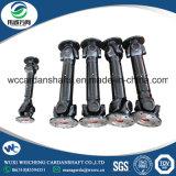 산업 설비를 위한 SWC Bh 범용 이음쇠 샤프트 Cardan 연결