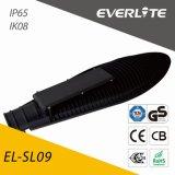 LEIDENE van de MAÏSKOLF van Everlite 30W Straatlantaarn 30W IP65 Ik08
