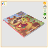 Stampa poco costosa del libro di bambini (OEM-GL002)