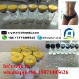 Fabricant peptide d'alimentation Deslorelin 20mg/flacon de poudre pure Source 57773-65-6