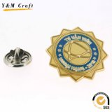 Oferta promocional de metal Medalhão Broche Crachá Pin de lapela