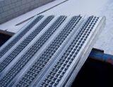 maglia dell'assicella della nervatura del muro di cemento di 2200mm x di 450mm alta