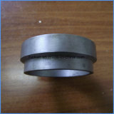 Anello dell'acciaio inossidabile dei pezzi meccanici
