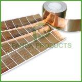 Kupferne Folien-Klebstreifen für Buntglas