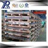 Feuille laminée à froid par vente chaude d'acier inoxydable pour la construction