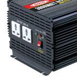 De Intelligente Omschakelaar van Paco met Lader 12V 3000watt met Ventilator Automative