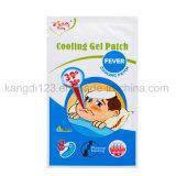 高品質の熱の冷却のゲルパッチを減らす防水冷却のゲルパッチ