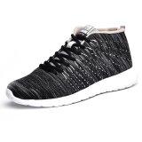 L'espadrille neuve de Sprot de chaussures de course de Mens de mode de type chausse le fonctionnement de sport d'hommes