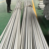 Tubulação de aço inoxidável de ASTM TP304 com ISO (KT641)